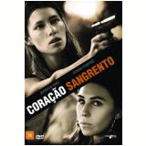 Coração Sangrento (DVD) - Joe Anderson, Jéssica Biel, Zosia Mamet