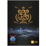 CPM22 - Rock In Rio Ao Vivo - 20 anos (DVD) - CPM 22