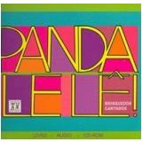 Palavra Cantada - Pandalele (CD) - Palavra Cantada
