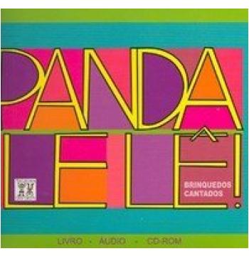 Palavra Cantada - Pandalele (CD)