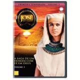 José Do Egito - (vol. 3) -  1° Temporada (DVD) - Vários (veja lista completa)
