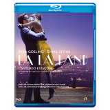 La La Land: Cantando Estações (Blu-Ray) - Emma Stone, Ryan Gosling