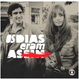 Os Dias Eram Assim - Trilha Sonora (CD) -