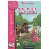 Tea Sisters - Uma Misteriosa Carta De Amor (Vol. 9)