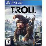 Troll And I (PS4) -