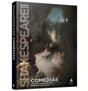 Box - Grandes Obras de Shakespeare (3 Vols.)