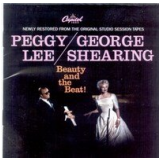 Peggy Lee & George Shearing - Beauty And The Beat! (CD) - Peggy Lee, George Shearing