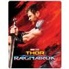 Thor - Ragnarok - Steelbook (Blu-Ray 3D + Blu-Ray)