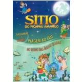 Sítio do Picapau Amarelo - Viagem ao Céu (DVD) -