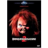 Brinquedo Assassino - Vol. 2  (CD) + (DVD) - Jenny Agutter, Alex Vincent