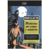Histórias de Crime e Mistério - Edgar Allan Poe