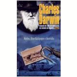 Viagem de um Naturalista ao Redor do Mundo (Vol. 2) - Charles Darwin