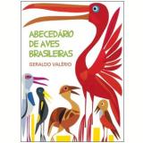 Abecedário de Aves Brasileiras - Geraldo Valerio