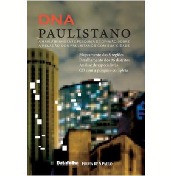 DNA Paulistano