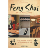 Feng Shui para Iniciantes - Richard Webster