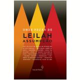 Onze Peças de Leilah Assunção -