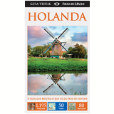 Holanda - Dorling Kindersley