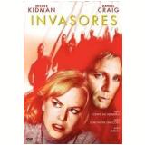 Invasores (DVD) - Vários (veja lista completa)