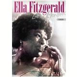 Ella Fitzgerald - Live at Montreux 1969 (DVD) - Ella Fitzgerald