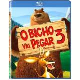 O Bicho Vai Pegar 3 (Blu-Ray) - Cody Cameron (Diretor)