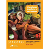 Literaturas Brasileira E Portuguesa - Ensino Médio - Samira Yousseff Campedelli, Jésus Barbosa Souza