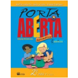 Porta Aberta - Matem�tica - 2� Ano/1� S�rie - Ensino Fundamental I - Mar�lia, J�nia E Arnaldo