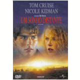 Um Sonho Distante (DVD) - Nicole Kidman, Tom Cruise