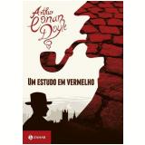 Um Estudo em Vermelho (Edição de Bolso) - Arthur Conan Doyle