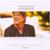 Maxximum - Ivan Lins (CD) - Ivans Lins