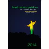 Agenda - Brasil Retratos Poéticos 2014 - Raimundo Gadelha (Org.)