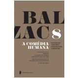 A Com�dia Humana (vol.8) - Honor� de Balzac