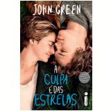 A Culpa é Das Estrelas (Capa do Filme) - John Green
