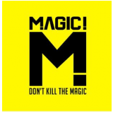 Don't Kill The Magic (CD) - Magic !