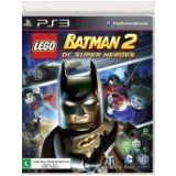 Lego Batman 2 (PS3)
