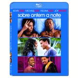 Sobre Ontem A Noite (Blu-Ray) - V�rios (veja lista completa)
