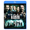 A Lista (Blu-Ray)