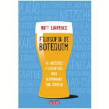 Filosofia de botequim (Ebook) - Eliana Rocha