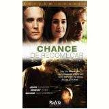 Chance De Recomeçar (DVD) - John Schneider
