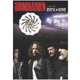 Soundgarden - Live At Rock Am Ring (DVD) -