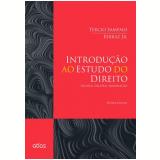 Introdução Ao Estudo Do Direito - Tércio Sampaio Ferraz Jr.