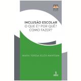 Inclusão Escolar - Maria Teresa Egler Mantoan