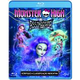 Moster High - Assombrada (Blu-Ray) - William Lau (Diretor)