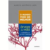 Árvore Da Vida 10 Anos - Marco Antônio Lage
