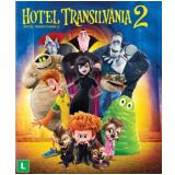 Hotel Transilvânia 2 (Blu-Ray) - Vários (veja lista completa)
