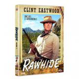 Rawhide 2 (DVD) - Harmon Jones, Joe Kane