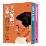 Box - O Segundo Sexo (2 Vols.) - Simone de Beauvoir