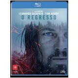 O Regresso (Blu-Ray) - Vários (veja lista completa)