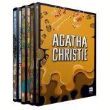 Box - Agatha Christie 6 (3 Vols.) - Agatha Christie