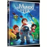 No Mundo da Lua (DVD) - Enrique Gato