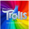 Trolls Original Motion Picture Soundtrack (CD)